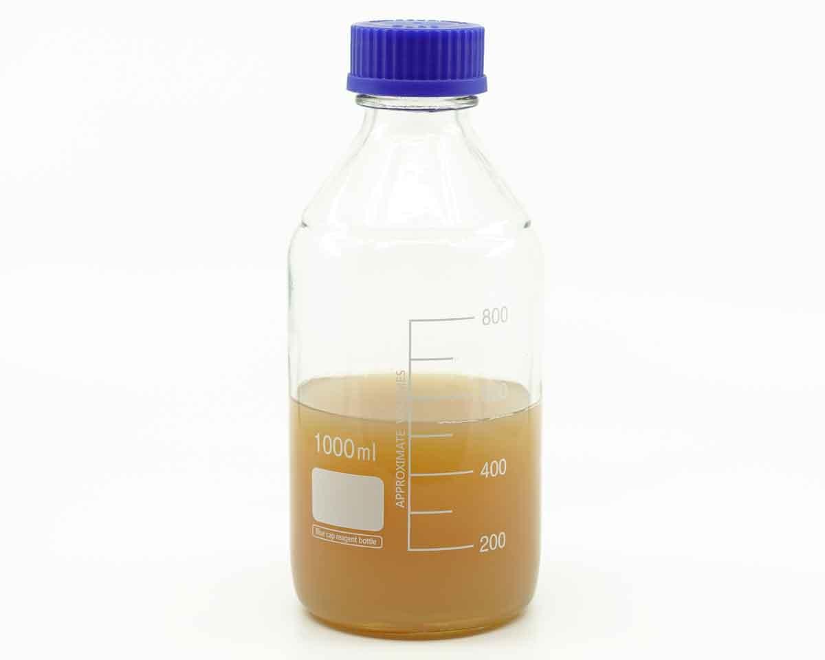 CBD Nano-Emulsion